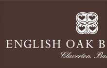 English Oak Buildngs
