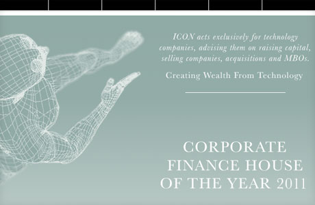 ICON Corporate Finance