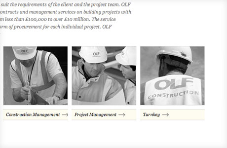 OLF Projects